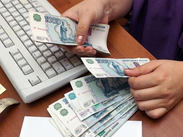 В Смоленской области работодатели выплатили более 137 млн. рублей долга по зарплате
