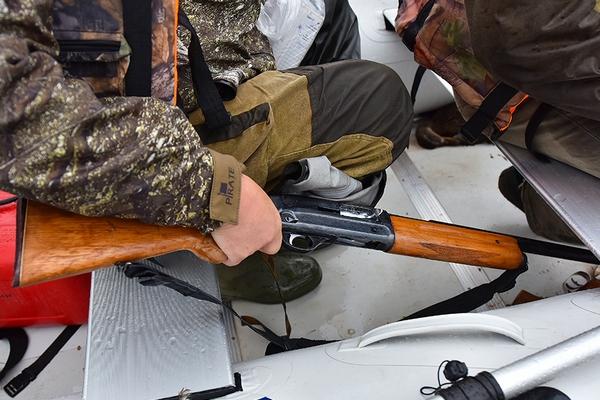 В Смоленской области будет разработана новая Схема размещения охотничьих угодий