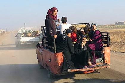 Евроcовет обновил санкционный список по Сирии