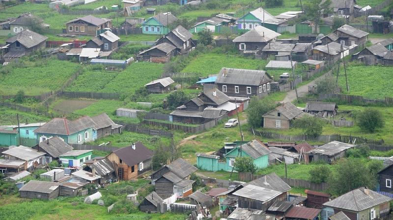 В Смоленской области сокращается количество сельских поселений