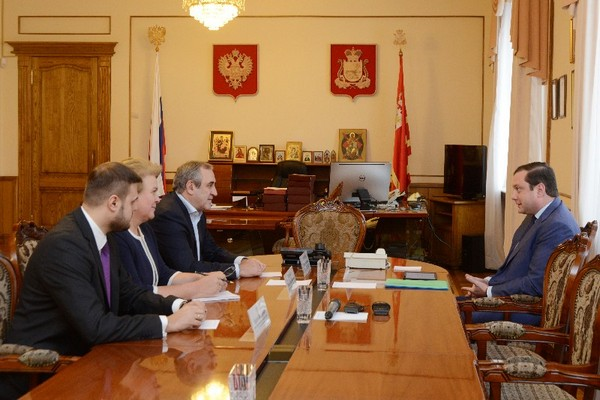 Смоленские эксперты станут участниками парламентских слушаний в Государственной Думе