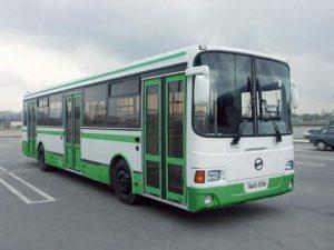 В Смоленске на площади Желябова изменится схема движения автобусов