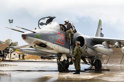США задумались о новых санкциях против России из-за Сирии