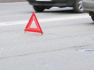 В Вяземском районе в ДТП с фурой пострадали три женщины