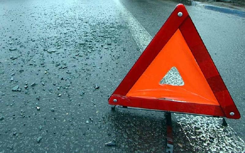В Смоленске в ДТП попала инкассаторская машина