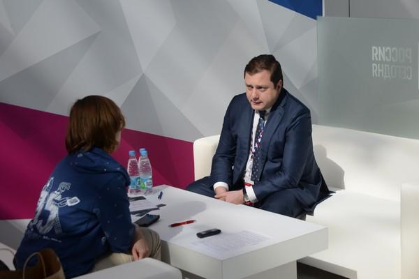 В Смоленской области вскоре начнет работу завод по производству МДФ