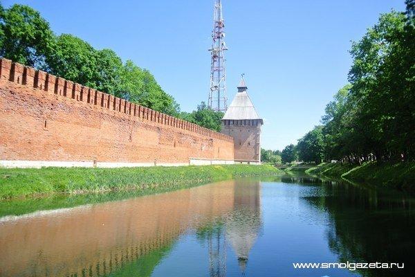 Литва хочет сотрудничать со Смоленском