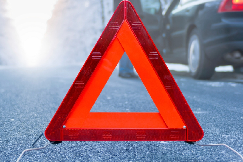 В ДТП под Десногорском пострадали три человека
