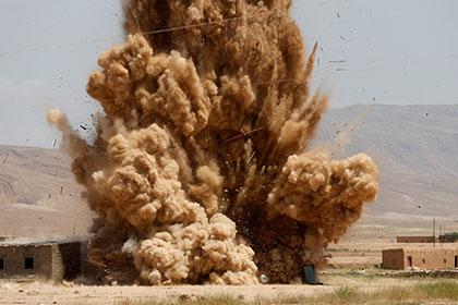 Турция заявила об уничтожении 200 курдских боевиков