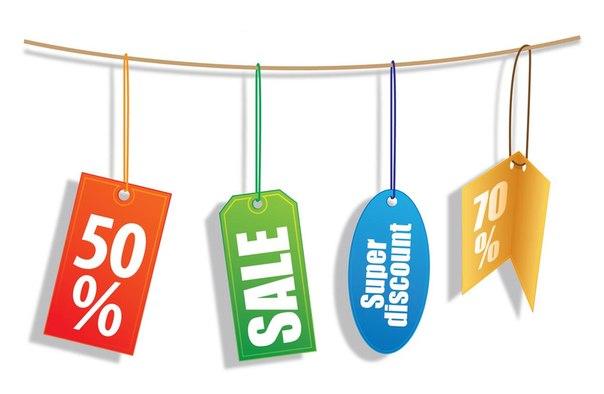 Реальная экономия при покупках с компанией «Promokodiv»