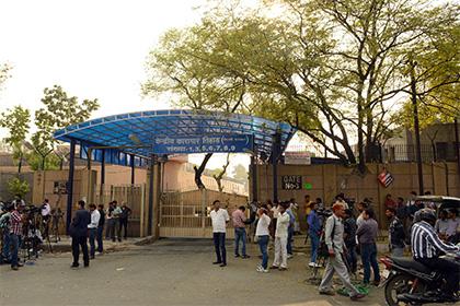 В Индии при попытке побега застрелили восемь исламистов