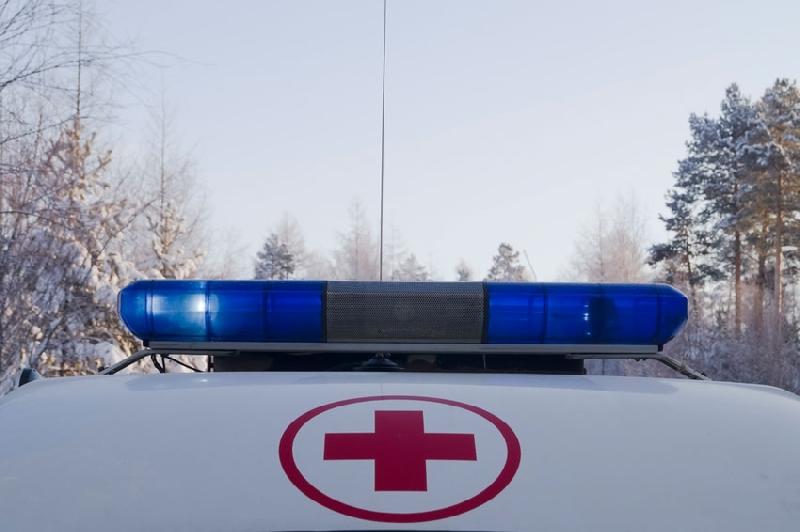 В Смоленской области ищут свидетелей ДТП, в котором погиб ребенок