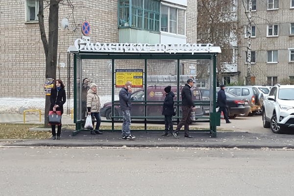 Сафоновский бизнесмен «вложился» в благоустройство города