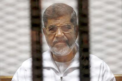 Смертный приговор бывшему президенту Египта отменен