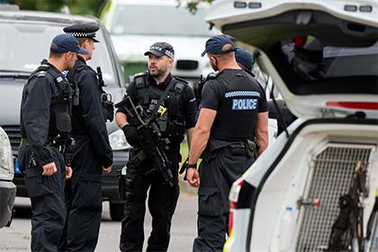 Спецслужбы Великобритании отчитались о предотвращении 12 терактов