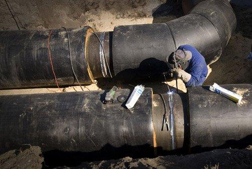 В Смоленске жители Киселевки останутся без отопления и горячей воды
