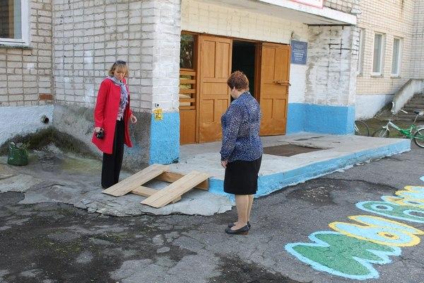 600 тысяч рублей выделят на безбарьерные кинотеатры в Смоленске