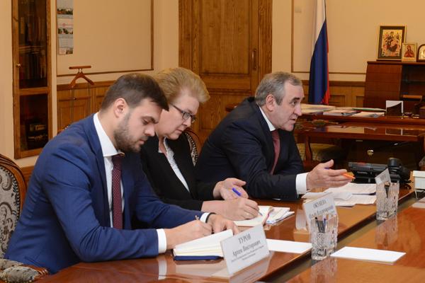 Депутаты Госдумы готовы подключиться к решению вопроса с закрытием пропускного пункта «Красная Горка»