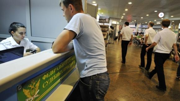 11,7 тысяч смолян из-за долгов не смогут выехать за границу