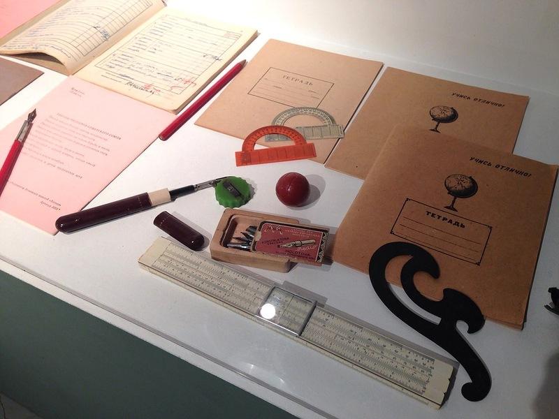 В смоленской библиотеке откроется выставка советских вещей и книг