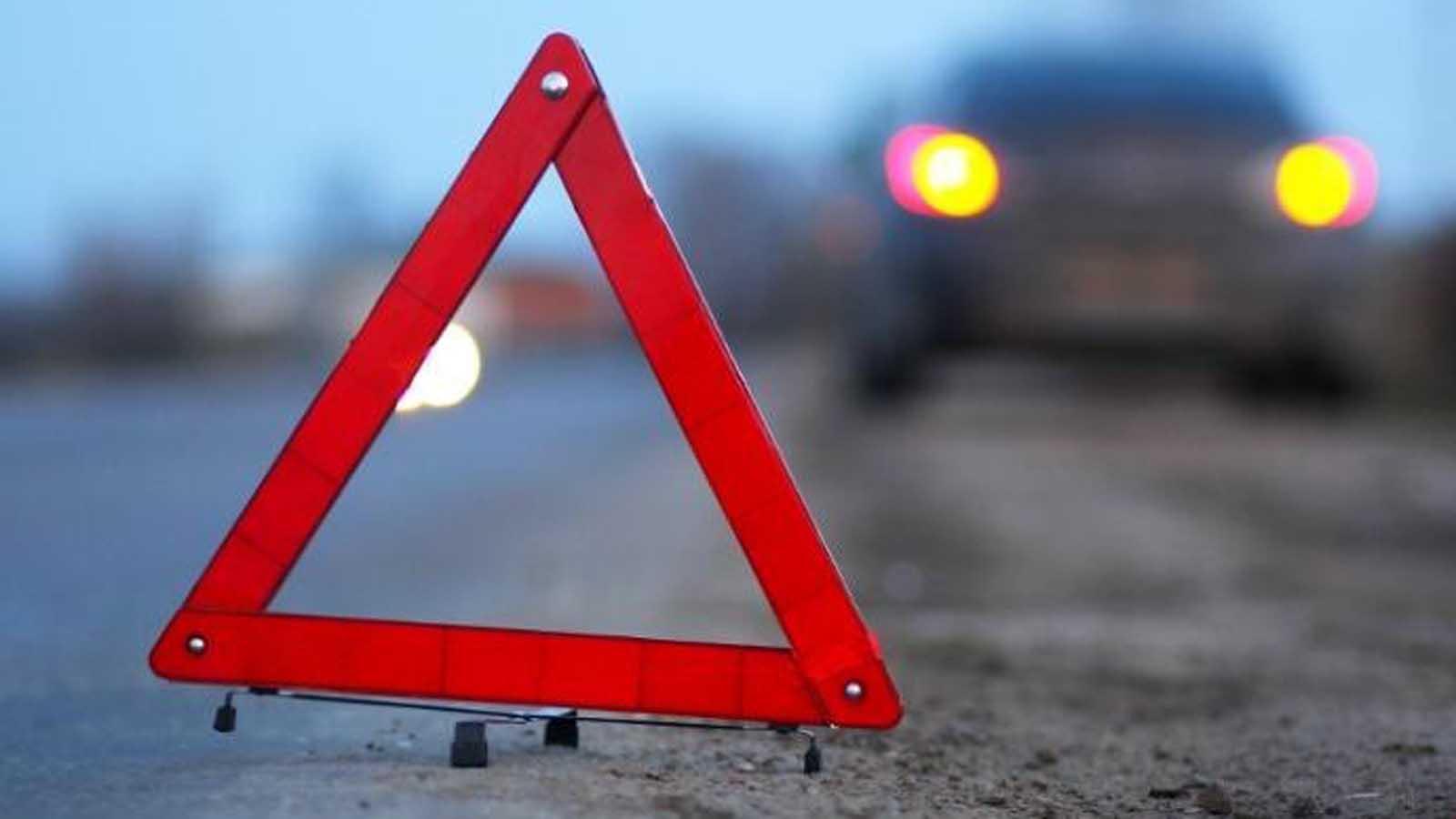 В Смоленске серьезное ДТП с грузовиком