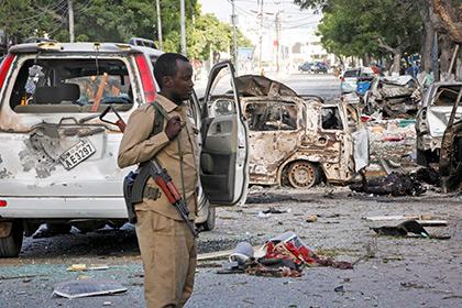 В Сомали из-за спора о застройке погибли 29 человек