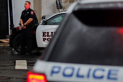 В Джорджии застрелили приехавшего разнимать соседей полицейского