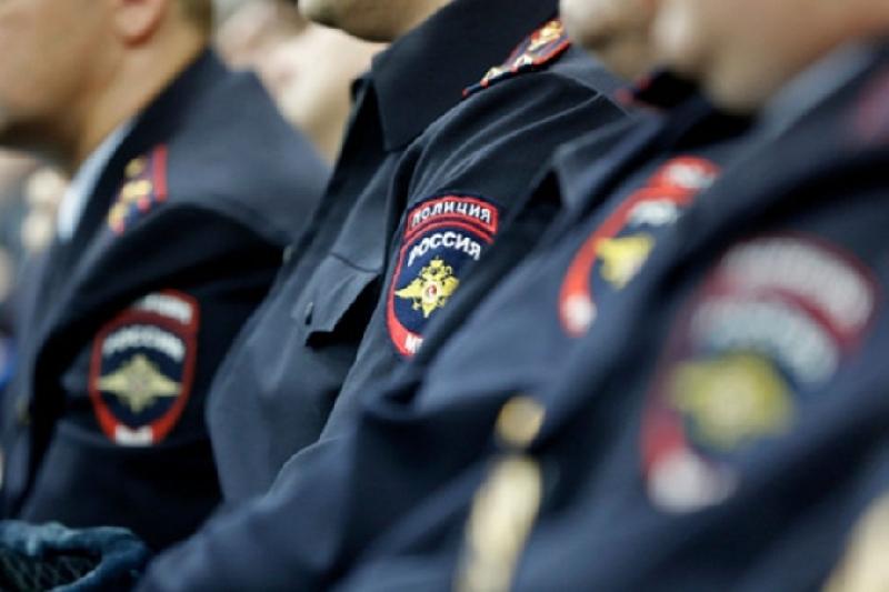 У начальника смоленской полиции – новый заместитель
