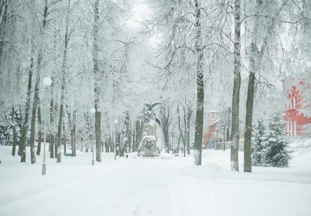 Смолян ждёт «Магия зимы»