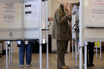 После окончания подсчета голосов в Висконсине победа осталась за Трампом