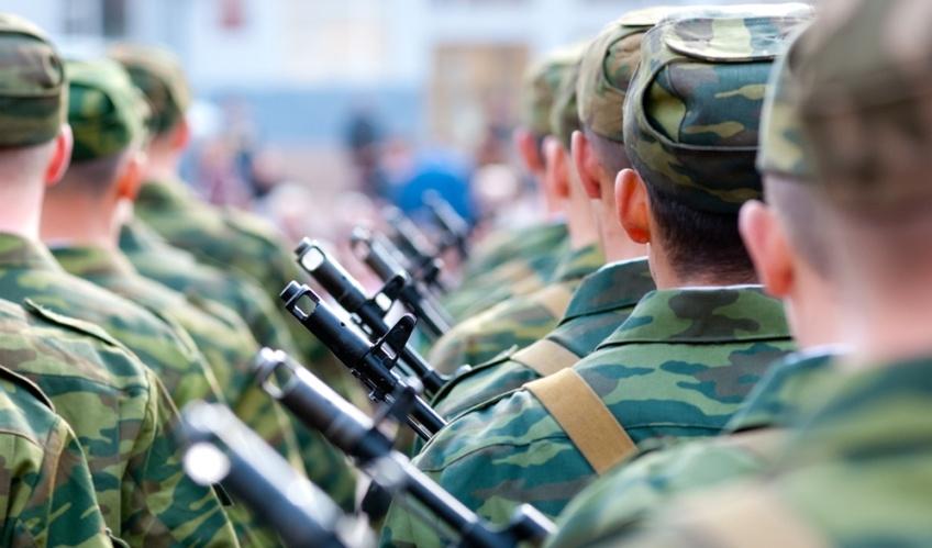 В Смоленской области сержант, ударивший рядового, получил три года условно