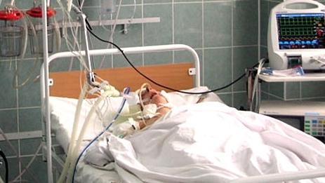 В Смоленске врачи спасли самоубийцу
