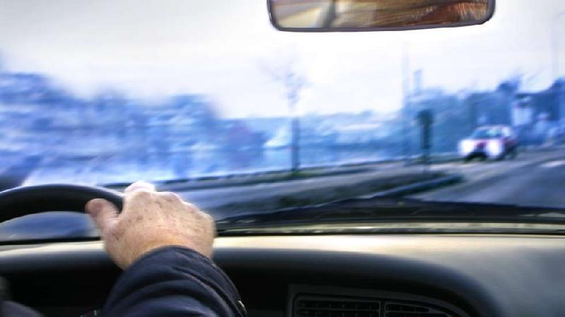 В Смоленской области водитель сбил пешехода и скрылся