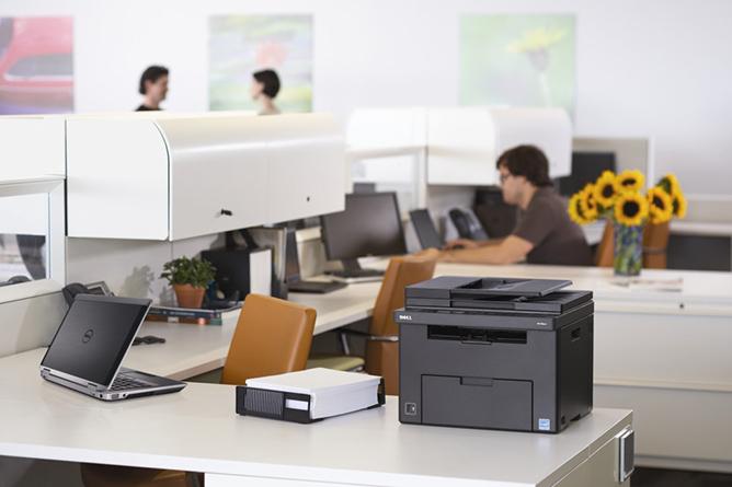 Как выбрать оргтехнику для офиса?