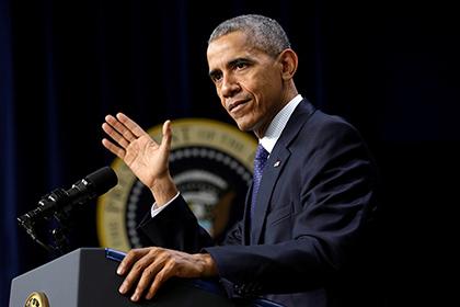 Обама проведет рождественские каникулы на Гавайях