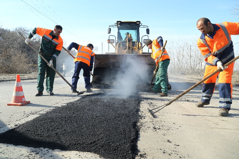 Смоленщина получит 130 миллионов рублей на ремонт дорог
