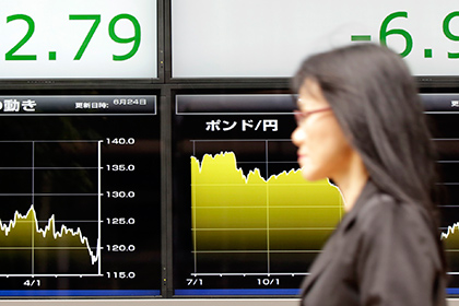 Япония выделит рекордную сумму на военные расходы