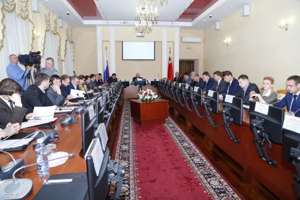 В Смоленске мэрский шорт-лист сократился до четырех кандидатур