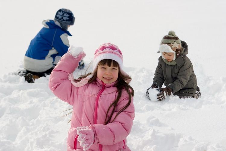 8 декабря в Смоленской области заметно потеплеет