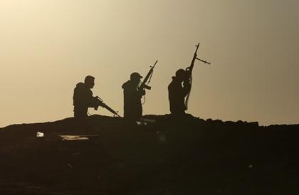 Иракская армия отреагировала на сообщения об ошибочном ударе ВВС США в Мосуле