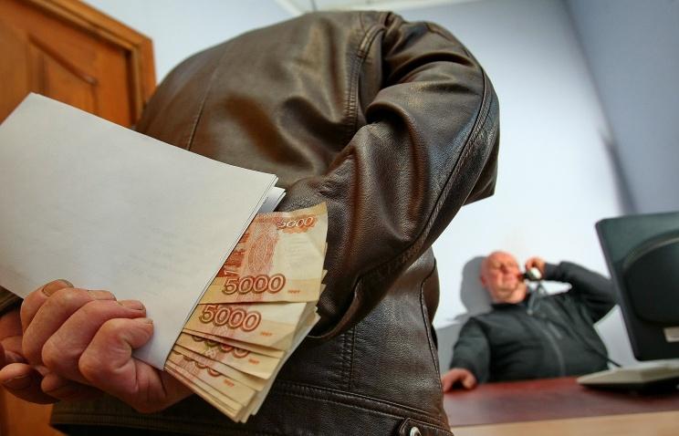 В 2016 году в Смоленской области было возбуждено более 100 дел коррупционной направленности