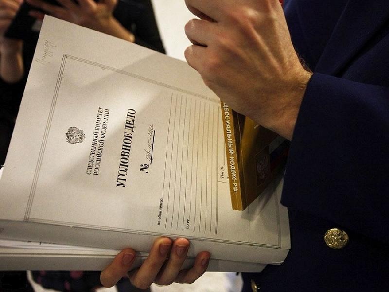 Экс-чиновник администрации Смоленска стал фигурантом уголовного дела