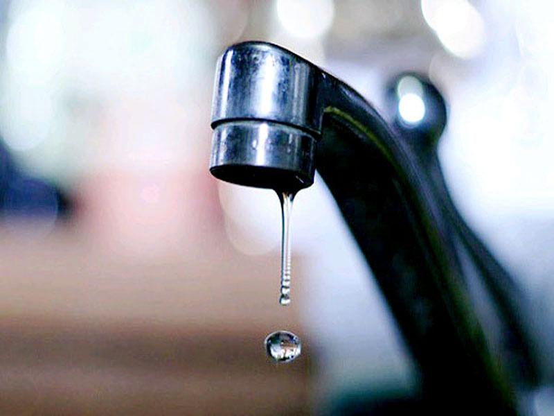 В Смоленске дома на шести улицах в районе Витебского шоссе остались без воды
