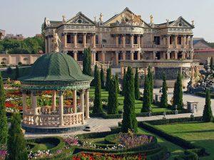 Романтика в Ереване