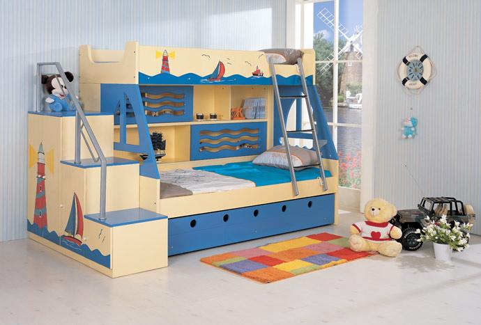 Какую детскую мебель покупать?