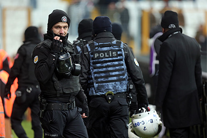 В Стамбуле задержали 31 подозреваемого в причастности к «Исламскому государству»