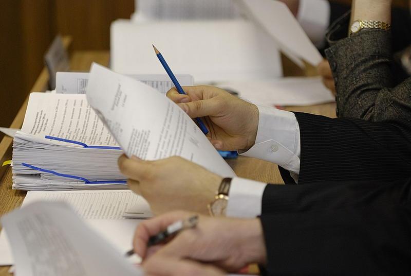 Бюджет Смоленска на 2017 год принят