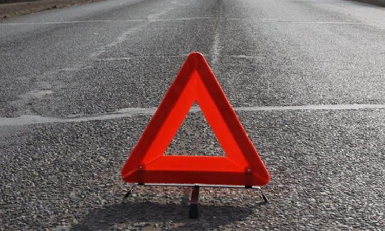 В Ярцеве на дороге сбили пенсионера