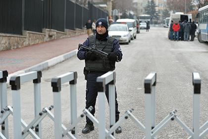 В Турции за неделю задержали более тысячи предполагаемых сторонников Гюлена