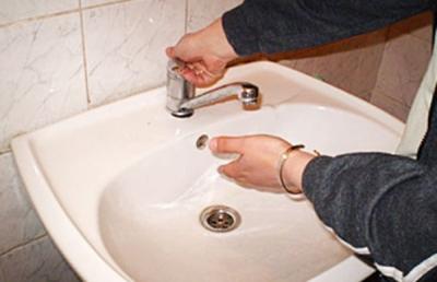 В центре Смоленска отключили холодную воду